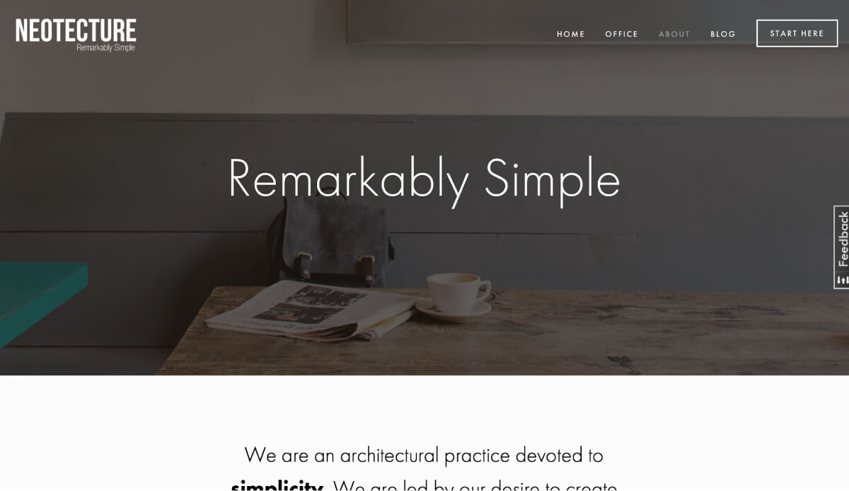 Example of interior design websites for inspiration