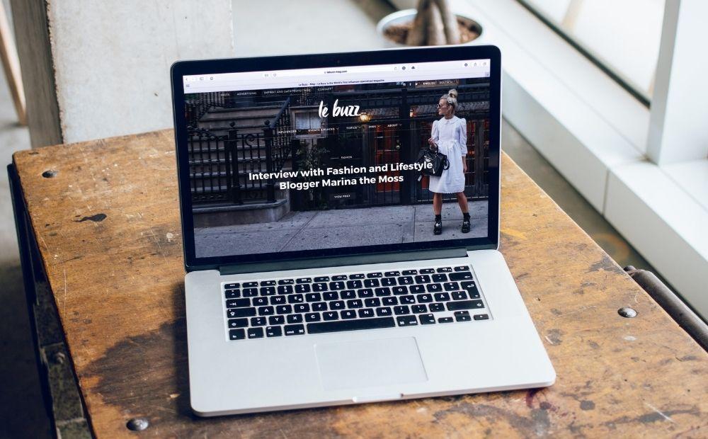 Portfolio Website Examples