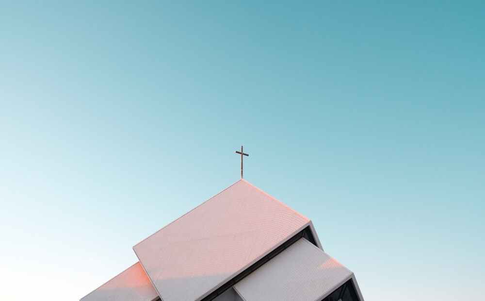 Church Website Examples for Inspiration