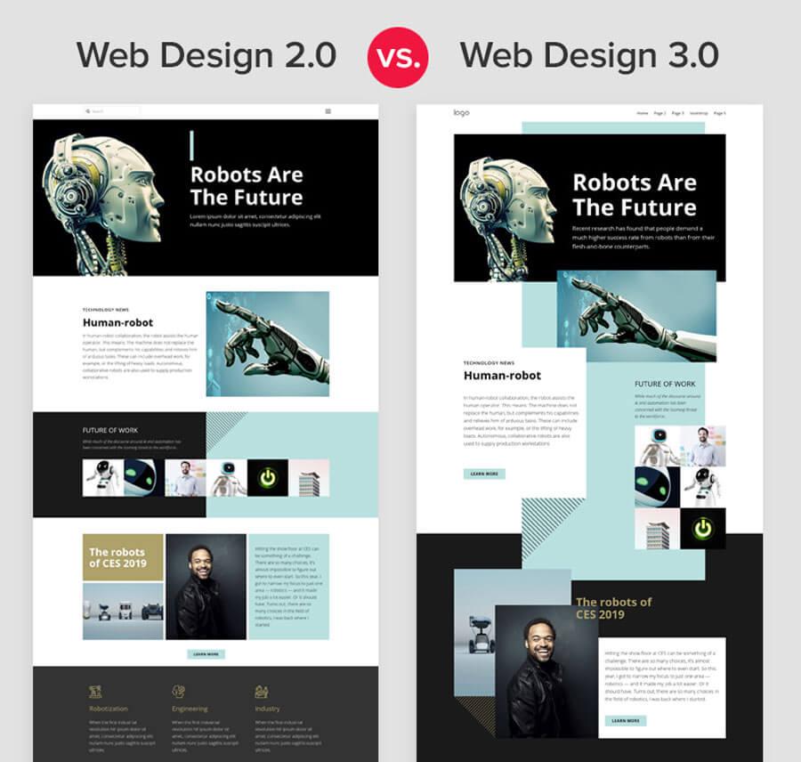 Nicepage Web Design